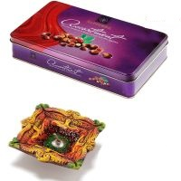 send diwali sweets to hyderabad india same day